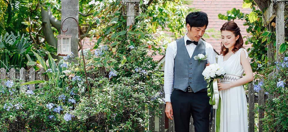 結婚式のプロフィールムービー制作